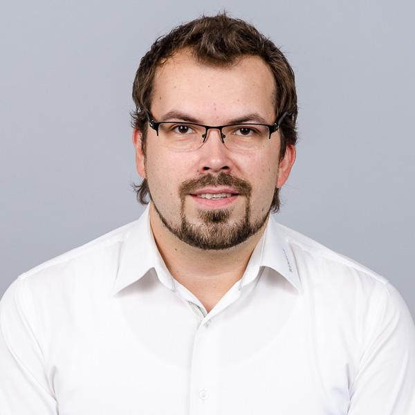 Mgr. Pavol Sabo