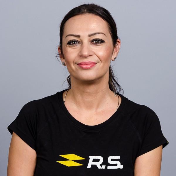 Belina Kokočáková