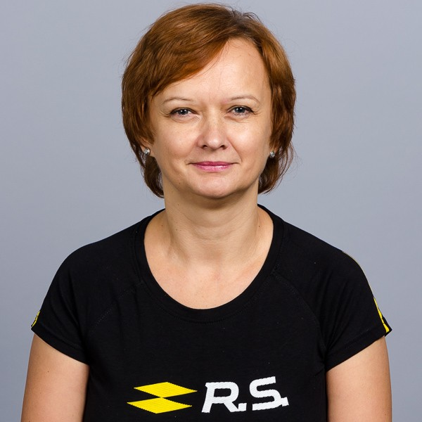 Ing. Eva Jančárová